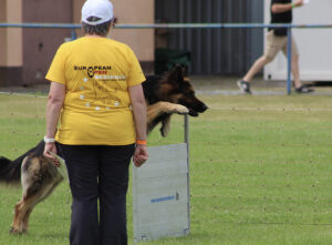 Obedience European Open